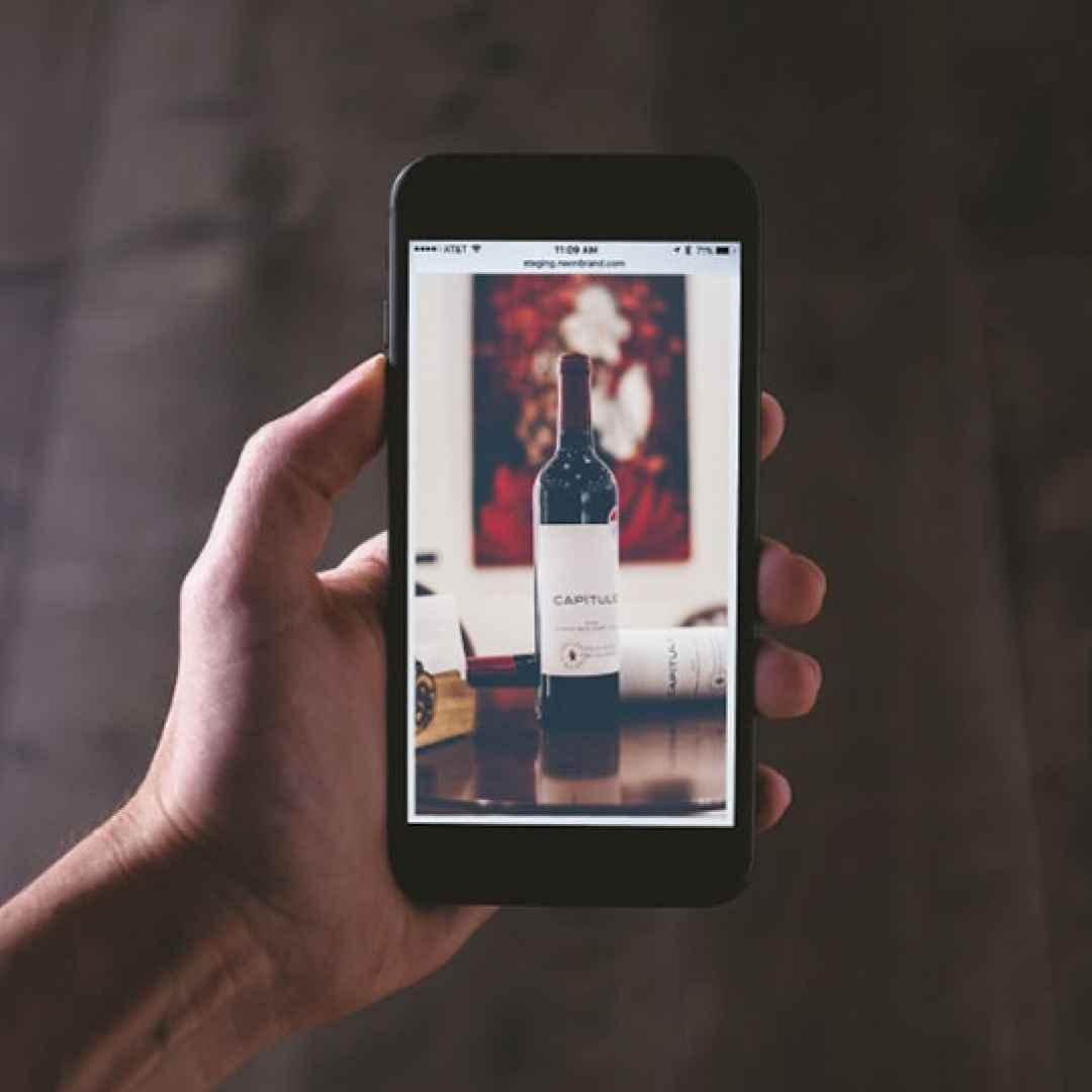vino  app  vivino  tecnologia
