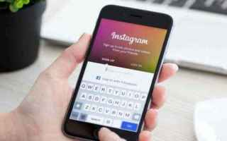 App: instagram  social network  android  ios