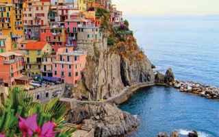 Genova: case vacanza  liguria