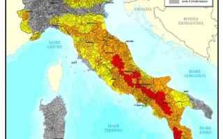 Ambiente: I terremoti: La prevenzione del nostro paese