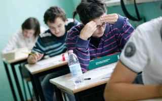 Scuola: maturità  esami  preparazione