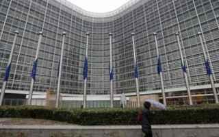 Economia: banche  europa  bailin