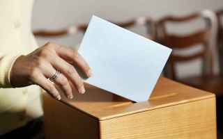 Politica: votare  non votare  voto