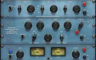 nomad factory pulse-tec  equalizzatori
