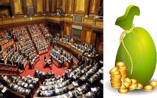 Politica: pensioni  vitalizio  politici