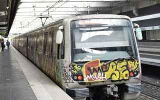 Roma: roma-lido  trasporto pubblico  racconti