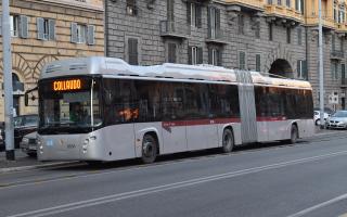 Roma: #Atac ed il crollo delle cosrse: l