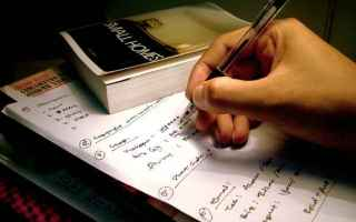 Libri: libri  scrittori  social