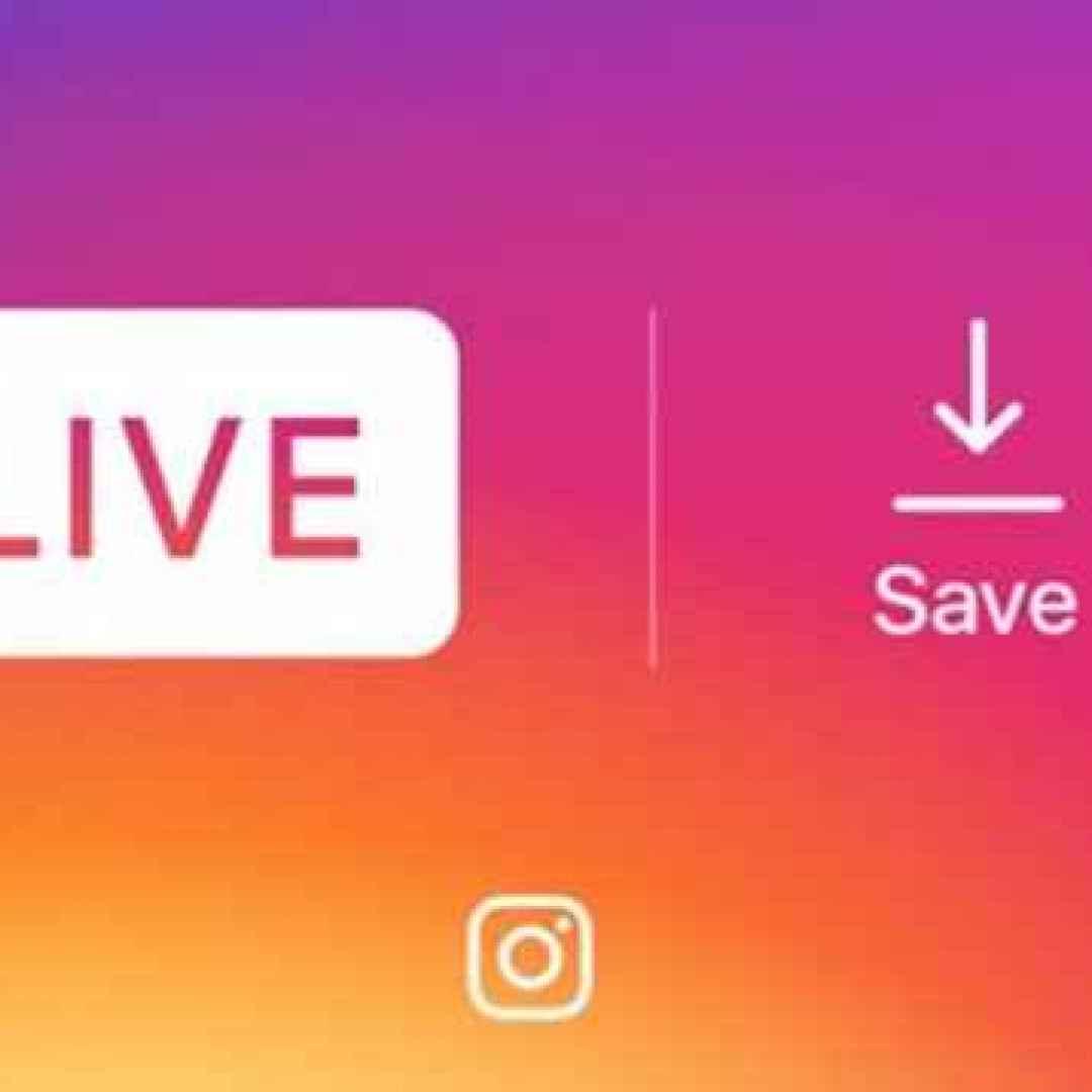 instagram  apps  live streaming