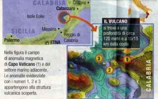 Ambiente: capo vaticano  chiappini  colli albani
