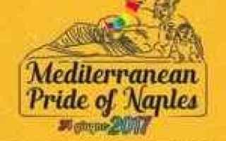 Napoli: napoli  lgbt  gay  pride  arcigay