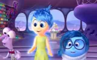disney inside out  cinema  news
