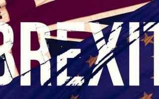 Borsa e Finanza: brexit  londra  may  bruxelles