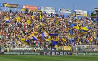 Serie B: serie b  parma  calciomercato