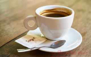 Non avevo mai fatto caso a come girassi il cucchiaino del caffè fino a quando non me lo hanno