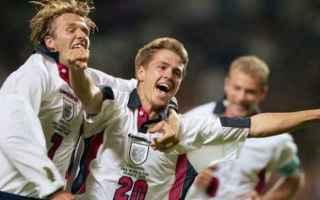 Calcio: maradona  gol del secolo