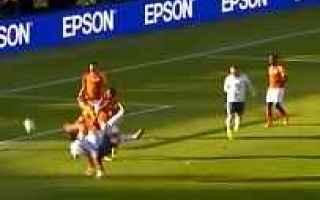 Calcio: milan ibrahimovic berlusconi calcio