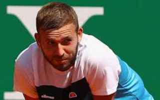 Tennis: tennis grand slam daniel evans