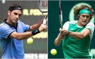 Tennis: tennis grand slam news stefano calzolari