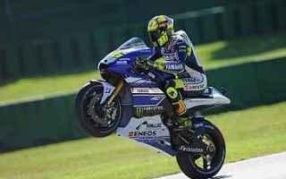 MotoGP: moto gp  gp olanda  assen  rossi