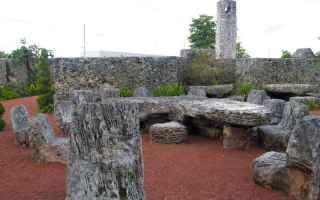 castello di corallo  coral castle