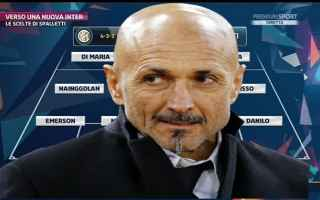 inter  suning  spalletti