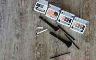 Bellezza: cosmetici  inci  nickel  allergie