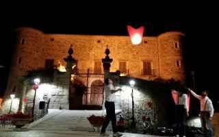 Viaggi: viaggi  borghi  notte romantica  turismo