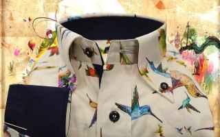 Moda: camicie   cotone tessuto qualità