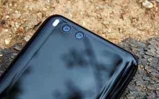 Cellulari: xiaomi  xiaomi mi6 plus  smartphone