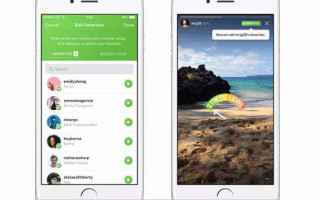 App: instagram  apps  favorites