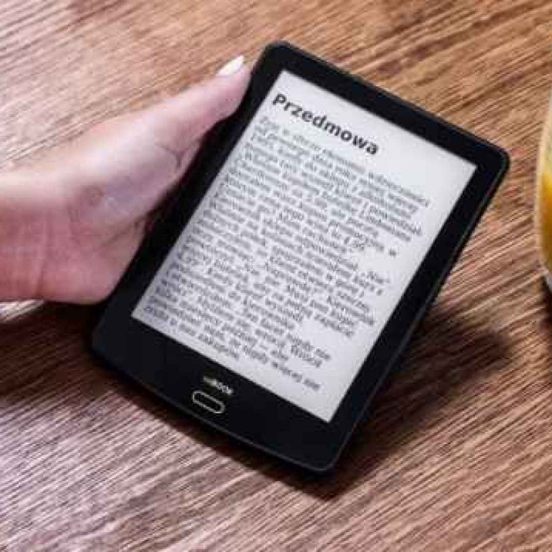 inkbook prime  e-reader  e-ink  android