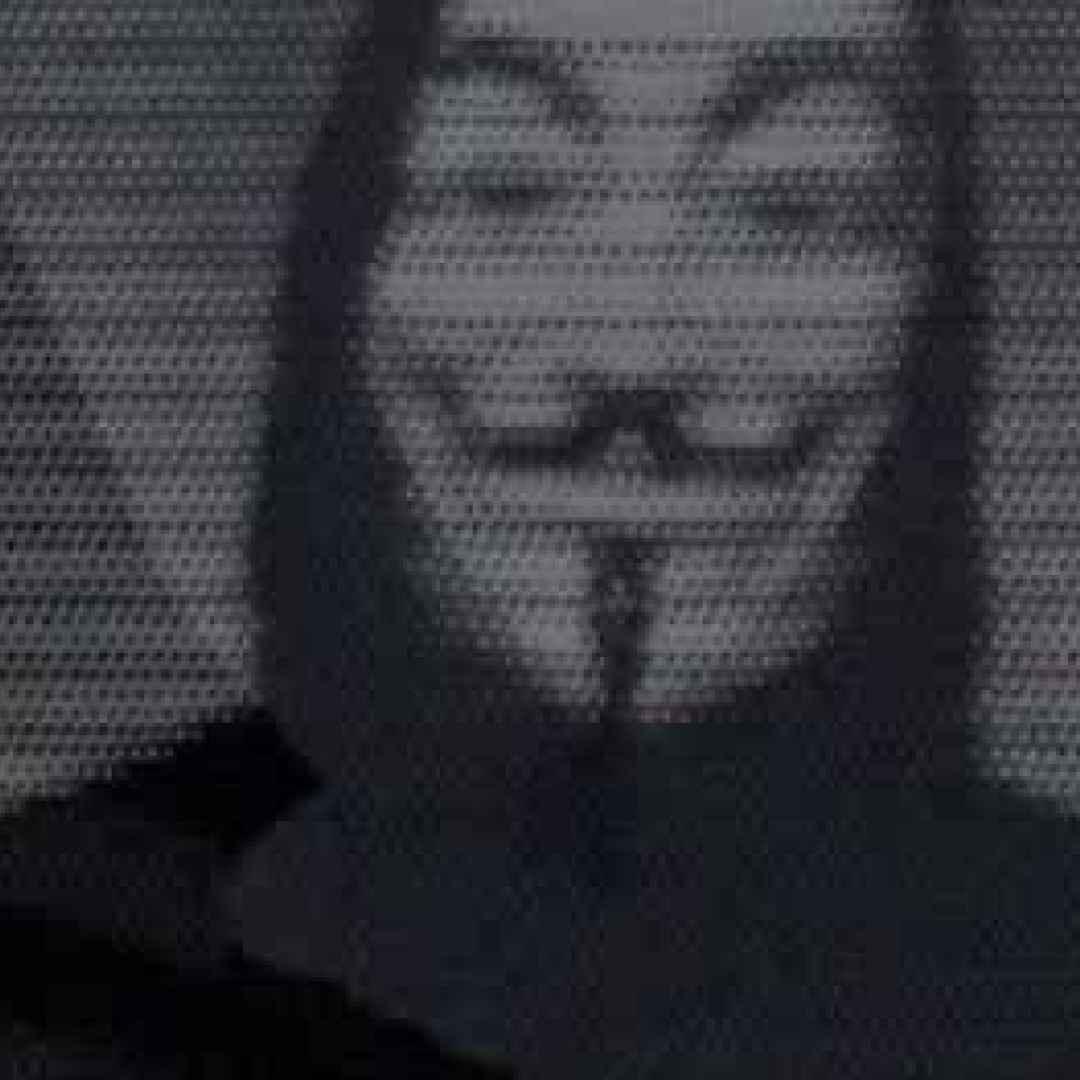 anonymous  alieni  nasa