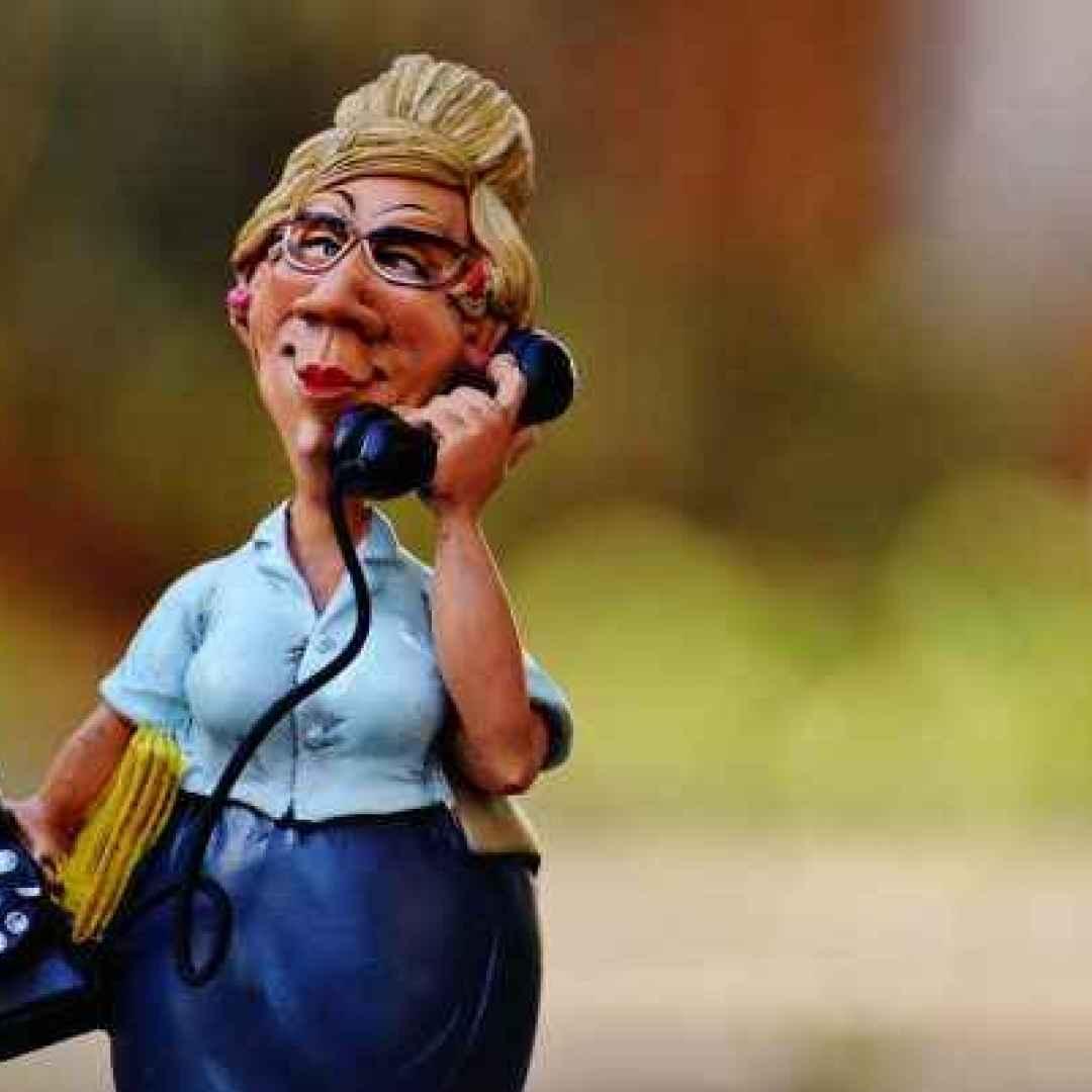 diritto  tutela  telefonia