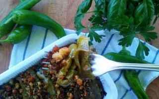 Ricette: ricetta  cucina