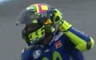 MotoGP: rossi motogp valentino vr46 zarco