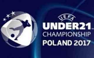Nazionale: under 21