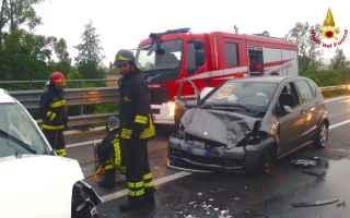 Assicurazioni: incidente fondo vittime risarcimento