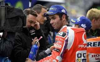 MotoGP: motogp  petrucci