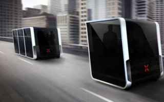 Automobili: autobus  dubai  modulare