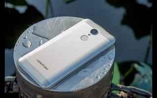 Cellulari: homtom ht37 pro  smartphone