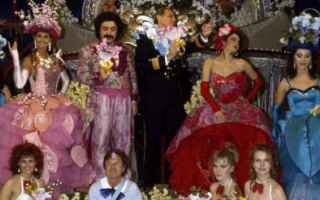 Televisione: arbore  tv  indietro tutta  anni 80