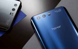 Cellulari: honor honor 9 smartphone android