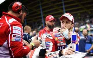 MotoGP: motogp  ducati