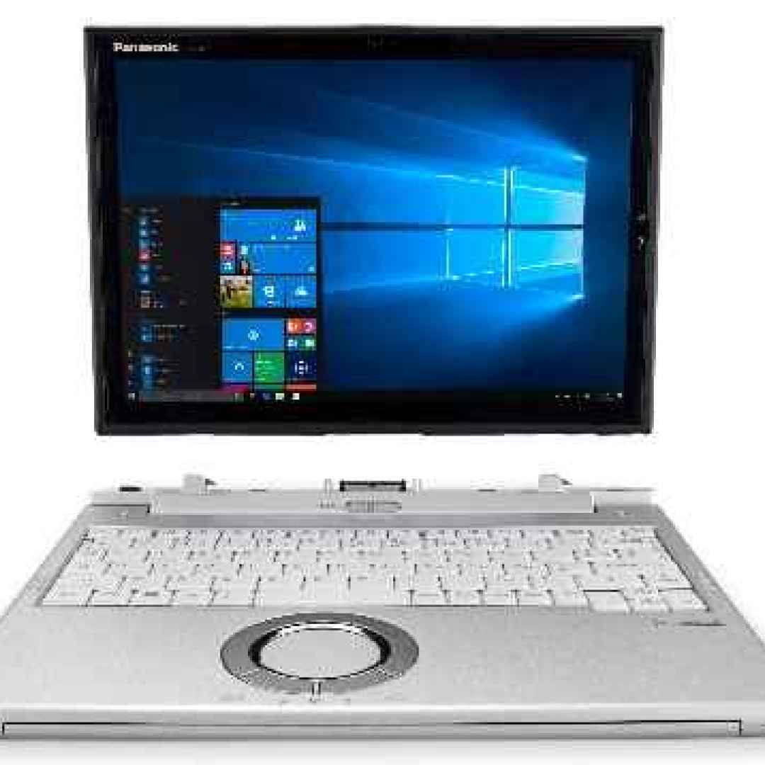 panasonic  notebook  toughbook