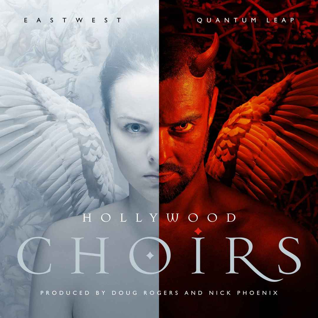 Hollywood Choirs: il nuovo coro virtuale annunciato da East/West Quantum Leap