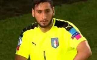 Serie A: donnarumma milan calcio serie a