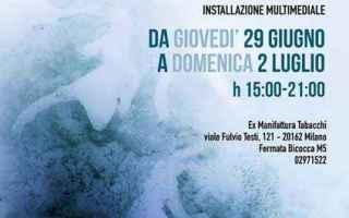 Milano: milano eventi cose da fare istallazioni