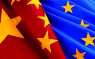 cina  unione europea  antidumping