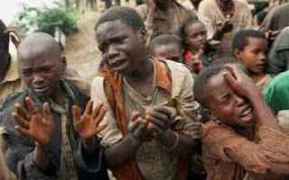 genocidio  congo  africa
